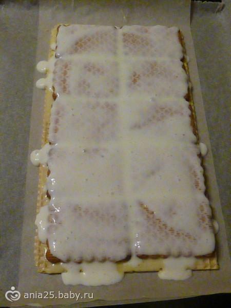 """Торта """"Лентяйка"""" е невероятна вкусна, лесна и супер бърза за приготвяне! (СНИМКИ)"""